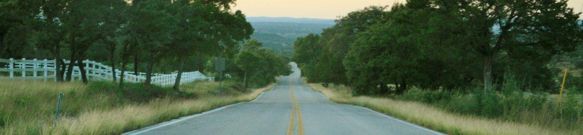 Texas Road-Trip 2017